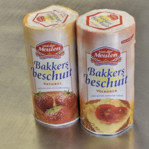 Beschuit Roggebrood Cracker